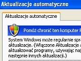 Automatyczne aktualizacje (Windows XP)