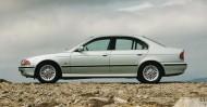 Wymiana żarówek w BMW serii 3 E46.