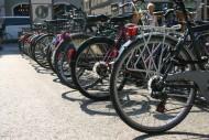 Przepisy i zasady dotyczące młodych rowerzystów.