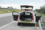 Jeżeli wybieramy się samochodem do Hiszpanii, musimy posiadać odpowiednie wyposażenie naszego samochodu, które wymagane jest w tym kraju Fot. Fotolia