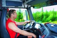W pojazdach zarejestrowanych od 1-go maja 2006 r. należy montować tachografy cyfrowe.
