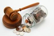 Jak obliczyć utracony zarobek pracownika wezwanego do sądu. /Fot. Shutter Stock