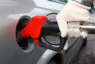 Opel Astra F wymiana pompy paliwa.